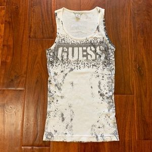 Guess tee💕awesome
